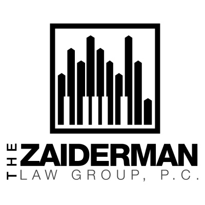 The Zaiderman Law Group, P.C.