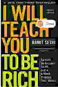 I will teach you to be rich by ramit sethi. personal finance book. book. personal finance