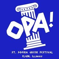 St. Sophia Elgin Greek Fest