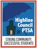 Highline Council PTSA 9.5