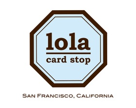 LOLA Card Stop