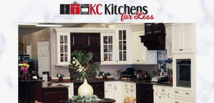 Kc Kitchens for Less, Inc. - Home