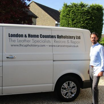London & Home Counties Upholstery Ltd Technician