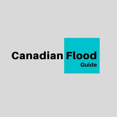 Canadian flood guide