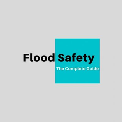 Flood safety guide