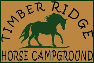 Timber Ridge Horse Campground and Cabin Rentals