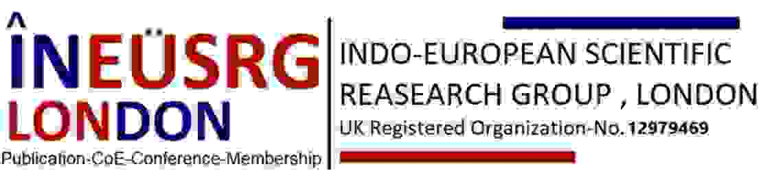 Indo-European Scientific Research Group, London