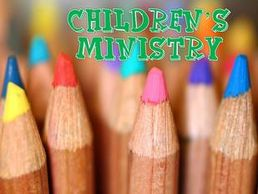Childten's Ministries