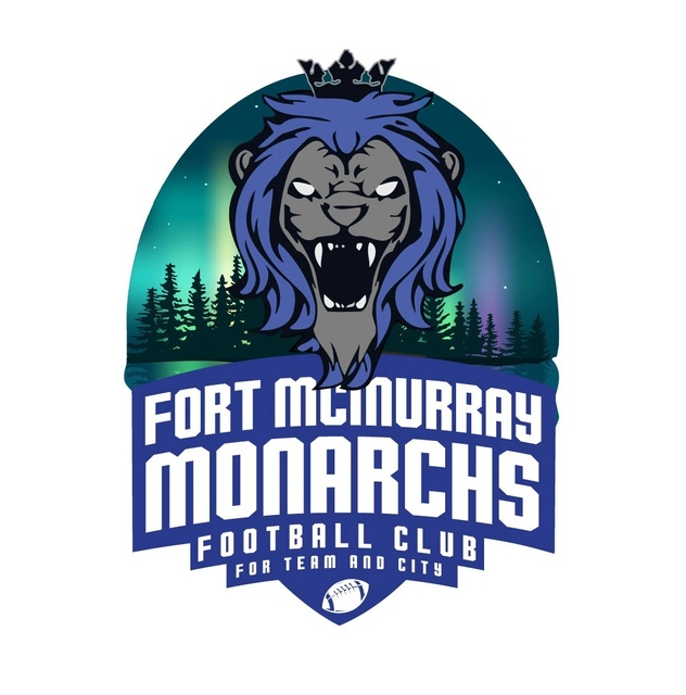 Fort McMurray Monarchs Semi Pro Football Team