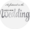 Cardiff, South Wales wedding http://www.loveourweddingmag.com/2019/07/20/enchanted-woodland-wedding/