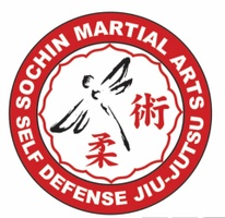 Sochin Martial Arts