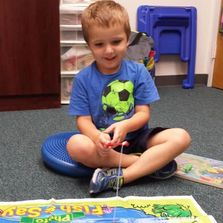DIRFloortime, floortime approach, speech language pathology in motion