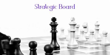 strategy, boardroom