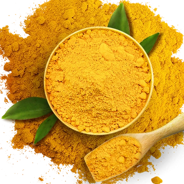 Adding Turmeric to Your Daily Regimen Can Help You With Stomach Pain, Gas, Nausea, Energy...