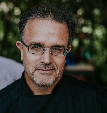 The Art of Cooking! Chef and owner Victor Congrains has over 20 year of experience.