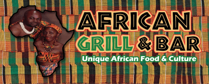 African Grill And Bar Lakewood, Co.