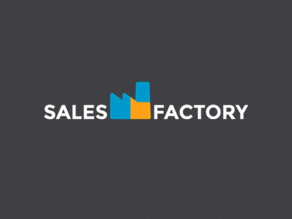 logo of Sales Factory