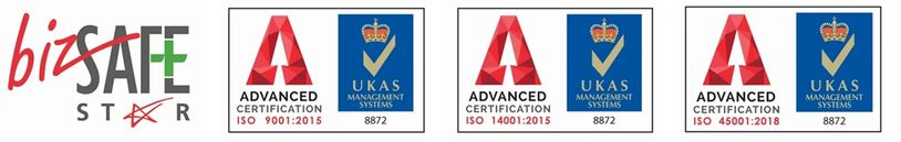 ceEntek ISO certification, is ceEntek ISO certified? ISO9001, ISO14001, ISO45001
