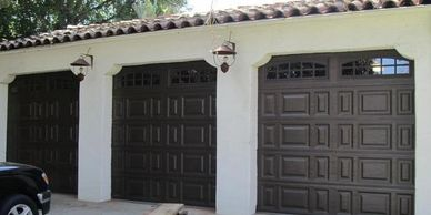 Lexington steel garage doors by best price garage door service - 818-431-7520