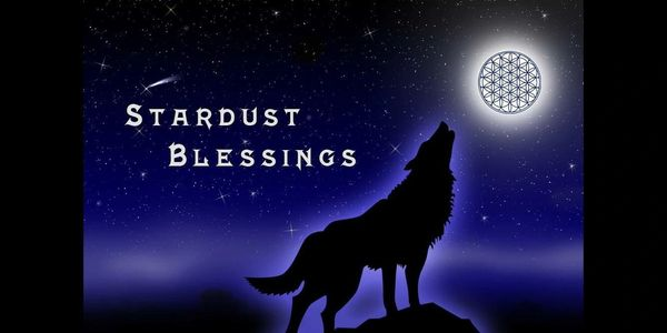 Welcome to Stardust Blessings