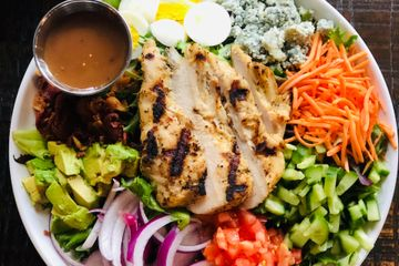 CCT Cobb Salad
