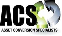 Asset conversion Specialists