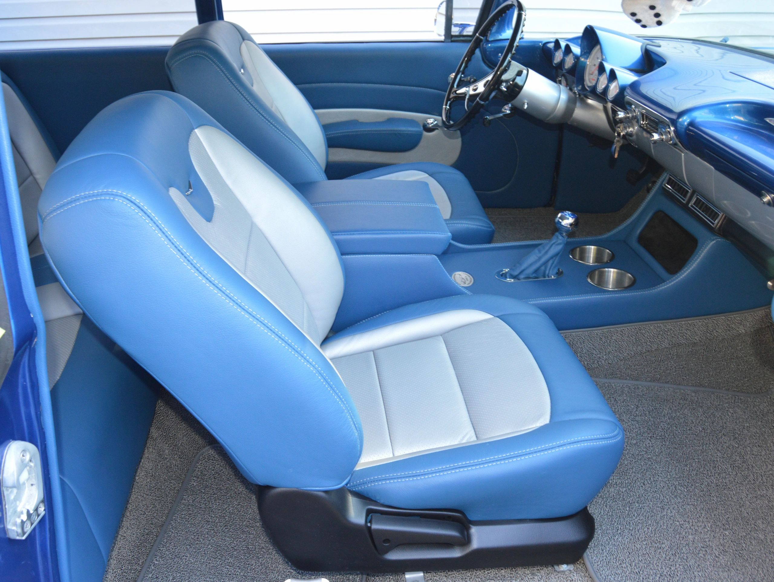 Auto And Boat Upholstery Interior Repair Rick S