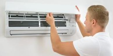 Ductless Mini-Split Air Conditioning Systems installed by Berkun Air