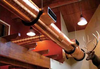Berkun Air West Palm Beach - Your Copper Air Duct Experts