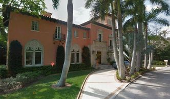 Berkun Air does air conditioning for historic restoration of Palm Beach homes