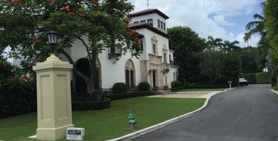 Palm Beach Builders Rely on Berkun Air Conditioning