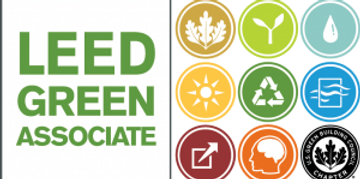 Berkun Air is a certified LEED Green Associate