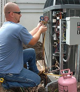 Since 1990, Berkun Air has specialized in Air Conditioning services for Palm Beach County