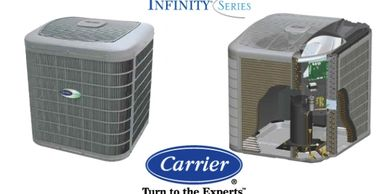 Berkun Air - a Palm Beach Country authorized Carrier Dealer