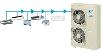 Berkun Air - Palm Beach County's VRF and VRV Air Conditioners