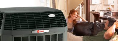 Berkun Air is an Authorized Trane Platinum Level Reseller