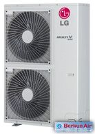 Berkun Air - a Palm Beach Country authorized LG VRF A/C Reseller