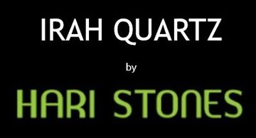 Quartz wholesaler - Irah Quartz by Hari Stones
