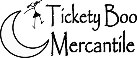 Tickety Boo Mercantile - Antiques, Furniture
