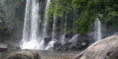 Kulen National Park