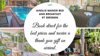 Book direct for best prices and receive a thank you gift on arrival.