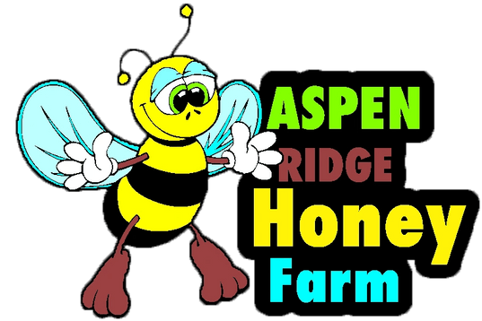 Aspen Ridge Honey Farm