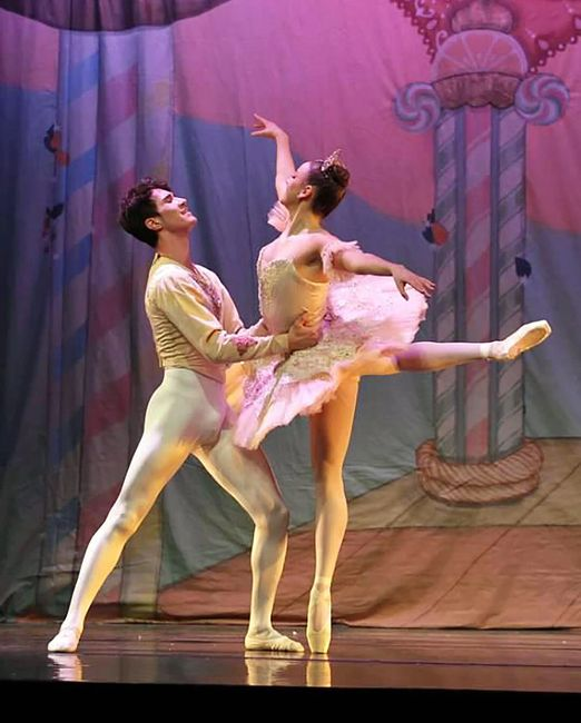 The Nutcracker, The Metropolitan Ballet Theatre