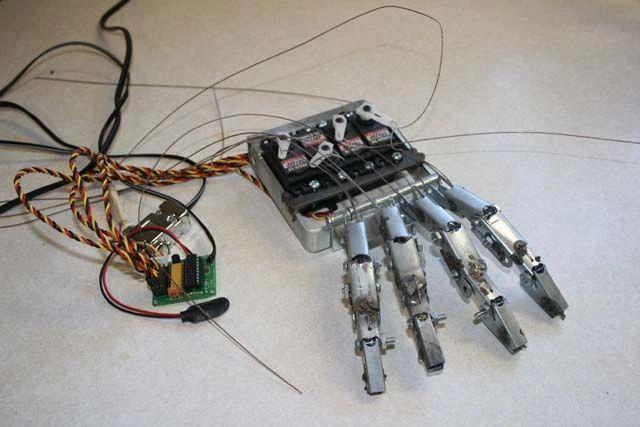 Latest Robotics Projects Ideas Topics