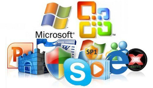 Top 10 Microsoft Products