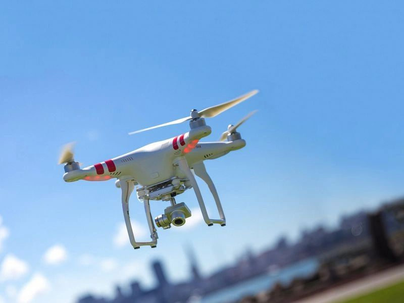 What Is Drone Technology and How Do Drones Work