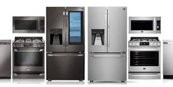 Appliance Repair In Houston And Galveston Daily Routes