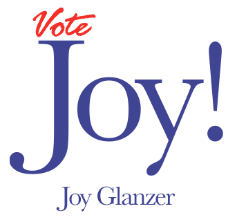 Joy Glanzer for Alachua  County Commission, District 3