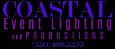 Coastal Event Lighting and Productions is a full service production and entertainment company.