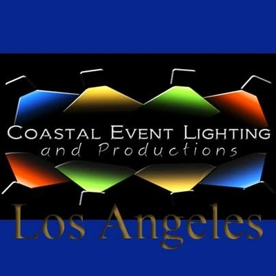 Coastal Event Lighting and Productions    3 1 0 . 4 8 8 . 2 2 5 3